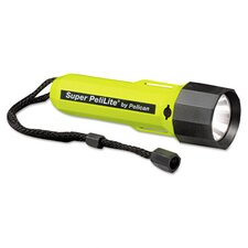 Pelilite 1800 Flashlight