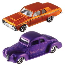 Hot Wheels Cool Classics Assortment Car