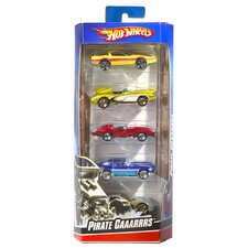 Hot Wheels  Assortment Car Vehicle Set