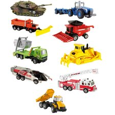 Matchbox Real Working Rigs Assortment Truck