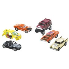 Hot Wheels Basic Assortment Racing