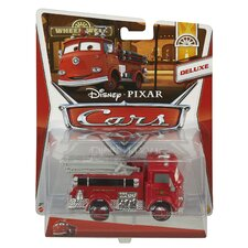 Cars Deluxe Assortment Truck