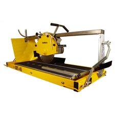 "2.5 HP 115 V 14"" Blade Capacity Masonry Saw"