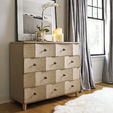 <strong>Coastal Living™ by Stanley Furniture</strong> Ocean Breakers 4 Drawer Dresser