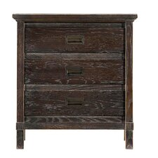 <strong>Coastal Living™ by Stanley Furniture</strong> Haven's Harbor 3 Drawer Nightstand