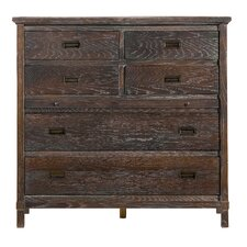<strong>Coastal Living™ by Stanley Furniture</strong> Resort Haven's Harbor 6 Drawer Media Chest