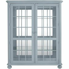 <strong>Coastal Living™ by Stanley Furniture</strong> Coastal Living Newport  Curio Cabinet