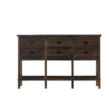 <strong>Coastal Living™ by Stanley Furniture</strong> Coastal Living Resort Sundown Retreat Sideboard