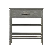 Resort Tranquility 1 Drawer Nightstand