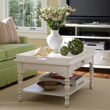 <strong>Coastal Living™ by Stanley Furniture</strong> Sand Box Coffee Table