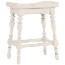 "<strong>Coastal Living™ by Stanley Furniture</strong> Coastal Living™ 25.13"" Bar Stool"