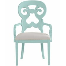 <strong>Coastal Living™ by Stanley Furniture</strong> Wayfarer Arm Chair