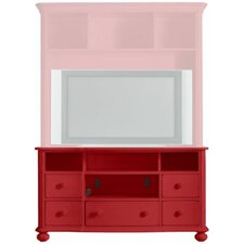 <strong>Coastal Living™ by Stanley Furniture</strong> Coastal Living Entertainment Center
