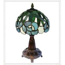 Flower Tiffany Lamp