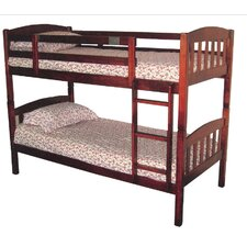 Cole Single Bunk Bed