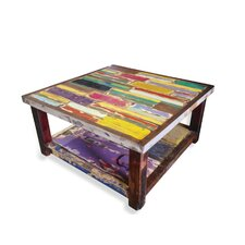 82cm Coffee Table
