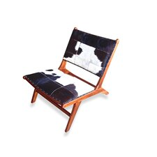 Malborow Goat Skin Chair