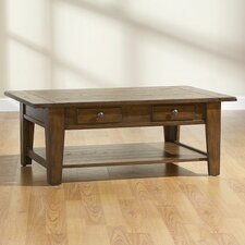 <strong>Broyhill®</strong> Attic Coffee Table