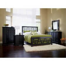 <strong>Broyhill®</strong> Perspectives Lattice Bedroom Set