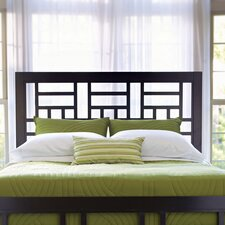 <strong>Broyhill®</strong> Perspectives Lattice Headboard in Graphite