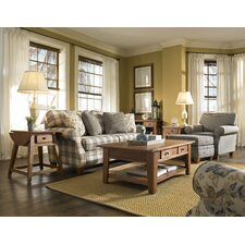 Angeline Loveseat and Chair Set