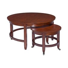 Counter Part Bunching Coffee Table