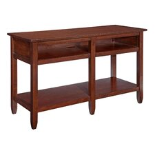 Counter Part Console Table