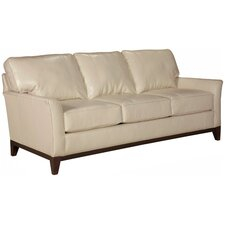 <strong>Broyhill®</strong> Perspectives Leather Sofa