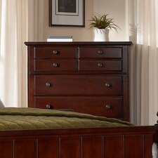 Hayden Place 5 Drawer Chest