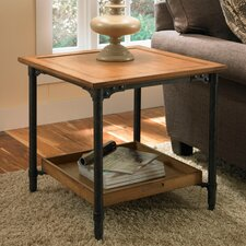 Ember Grove End Table