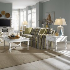 Mirren Harbor Coffee Table Set
