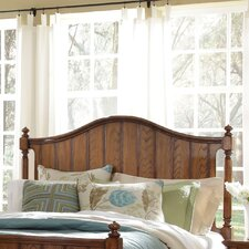 Hayden Place Panel Headboard