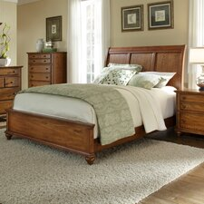 Hayden Place Panel Bed