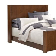<strong>Broyhill®</strong> Suede Panel Headboard