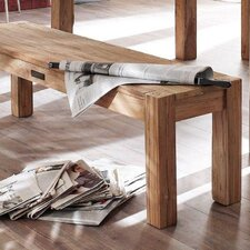 Greenface Indoor Dining Bench