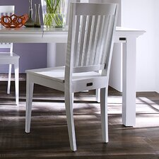 Halifax Dining chair with Cushion (Set of 2)