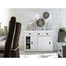 Halifax Complete Kitchen Buffet Set 3 with Recycled Timber option