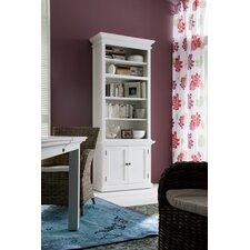 Halifax Slim Hutch Bookcase