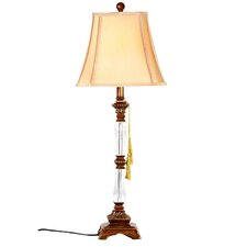 Grace Buffet Table Lamp in Gold