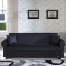 Floris 3 Seat Convertible Sofa