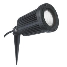 GU10 Spike Spot Light in Black