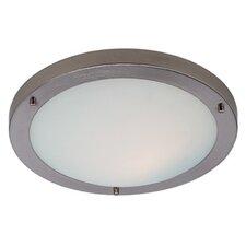 Rondo 1 Light Flush Light