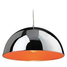 Bistro 1 Light Bowl Pendant