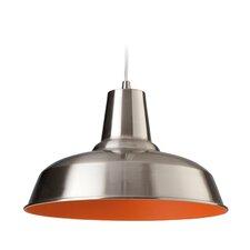 Smart 1 Light Mini Pendant