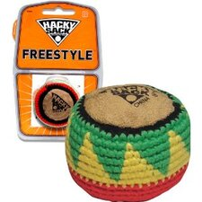 Hackysack Freestyle (Pack of 6)