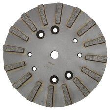 FGG34 Floor Grinding Head Accessories