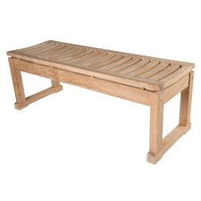 Savannah Teak Picnic Bench
