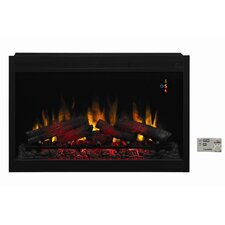 Traditional Electric Insert Fireplace
