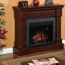 <strong>Classic Flame</strong> Advantage Electric Fireplace