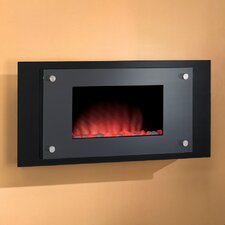 Harmony Wall Mounted Electric Fireplace
